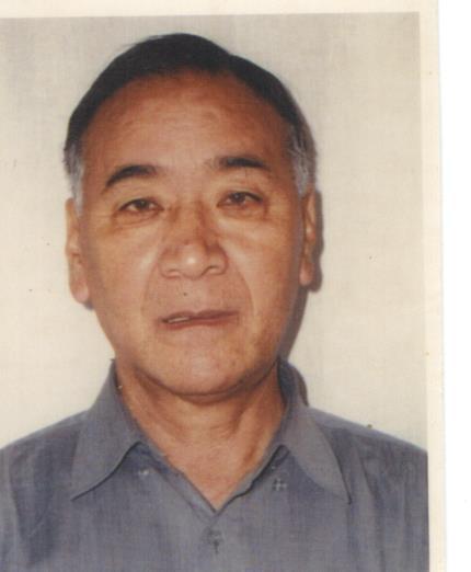 Mr Dessang Tsering